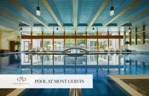 Monte Rosa Boutique Hotel, Hotely  Zermatt - big - 21
