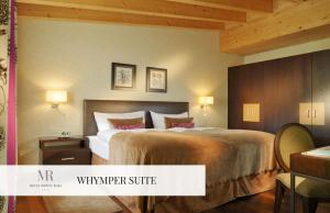 Monte Rosa Boutique Hotel, Hotely  Zermatt - big - 18
