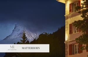 Monte Rosa Boutique Hotel, Hotely  Zermatt - big - 30