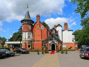 Macdonald Berystede Hotel and Spa