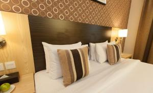 Fortune Karama Hotel, Hotely  Dubaj - big - 7