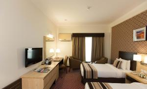 Fortune Karama Hotel, Hotely  Dubaj - big - 19