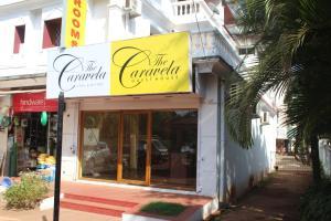 Caravela Apartments