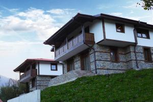 Guest Houses Paril