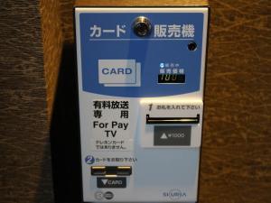 Nishitetsu Resort Inn Beppu, Hotels  Beppu - big - 65