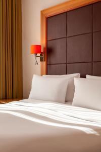 Pokoj Standard s manželskou postelí King