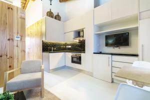 Valencia Luxury Attics Ayuntamiento, Апартаменты  Валенсия - big - 96