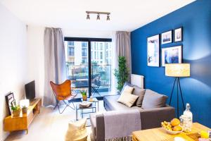 Sweet Inn Apartment Etterbeek