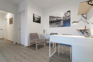 La Casa dei Cedri R&B, Penziony  Reggio Emilia - big - 9