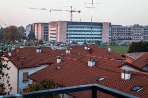 La Casa dei Cedri R&B, Penziony  Reggio Emilia - big - 11