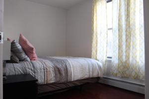 Prospect-Lefferts Garden Brooklyn Apartments, Апартаменты  Бруклин - big - 43