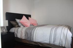 Prospect-Lefferts Garden Brooklyn Apartments, Апартаменты  Бруклин - big - 44