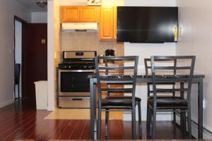 Prospect-Lefferts Garden Brooklyn Apartments, Апартаменты  Бруклин - big - 45