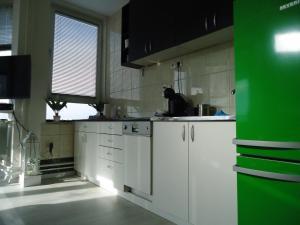 Apartment Brigada, Apartmány  Belehrad - big - 45
