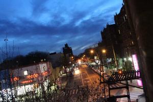 Prospect-Lefferts Garden Brooklyn Apartments, Апартаменты  Бруклин - big - 14