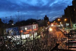Prospect-Lefferts Garden Brooklyn Apartments, Апартаменты  Бруклин - big - 6