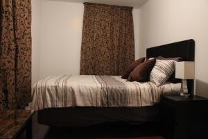 Prospect-Lefferts Garden Brooklyn Apartments, Апартаменты  Бруклин - big - 4
