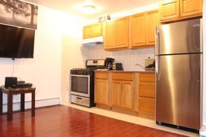 Prospect-Lefferts Garden Brooklyn Apartments, Апартаменты  Бруклин - big - 55