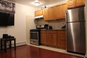 Prospect-Lefferts Garden Brooklyn Apartments, Апартаменты  Бруклин - big - 2