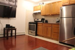 Prospect-Lefferts Garden Brooklyn Apartments, Апартаменты  Бруклин - big - 56