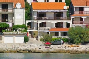 Apartments Penovic