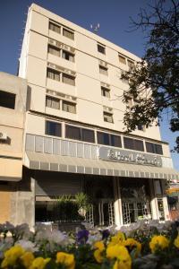 El Hostal del Abuelo, Hotely  Termas de Río Hondo - big - 26