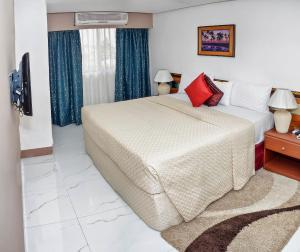 Paintsiwa Wangara Apartment, Apartmány  Accra - big - 32