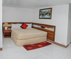 Paintsiwa Wangara Apartment, Apartmány  Accra - big - 31