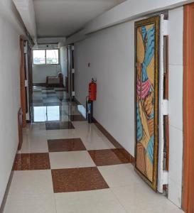 Paintsiwa Wangara Apartment, Apartmány  Accra - big - 51