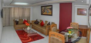 Paintsiwa Wangara Apartment, Apartmány  Accra - big - 50