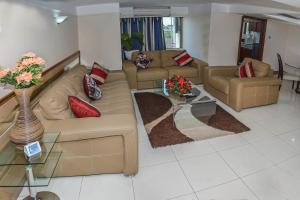 Paintsiwa Wangara Apartment, Apartmány  Accra - big - 48