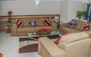Paintsiwa Wangara Apartment, Apartmány  Accra - big - 47
