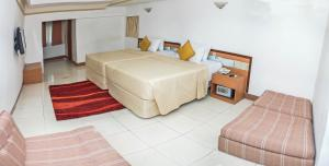 Paintsiwa Wangara Apartment, Apartmány  Accra - big - 44