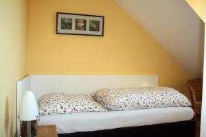 Apartmán se 2 ložnicemi (3 dospělí)