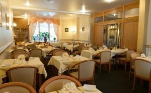 Hotel Restaurant Beau Séjour, Szállodák  Diekirch - big - 32