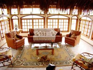 Pousada Refugio Comodo, Guest houses  Campos do Jordão - big - 30