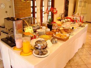 Pousada Refugio Comodo, Guest houses  Campos do Jordão - big - 31