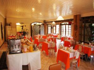 Pousada Refugio Comodo, Guest houses  Campos do Jordão - big - 29
