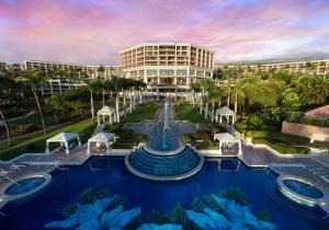Grand Wailea Resort Hotel & Sp..