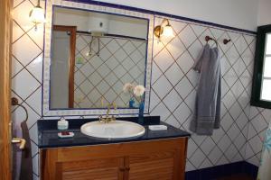 Casa La Majada, Vidiecke domy  Los Llanos de Aridane - big - 19