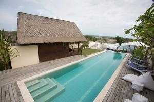 Villa Waru, Holiday parks  Lembongan - big - 15