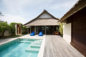 Villa Waru, Holiday parks  Lembongan - big - 43