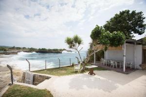 Villa Waru, Holiday parks  Lembongan - big - 20