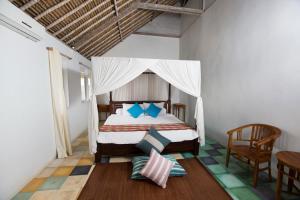 Villa Waru, Holiday parks  Lembongan - big - 39
