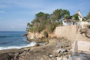 Villa Waru, Holiday parks  Lembongan - big - 38