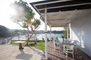 Villa Waru, Holiday parks  Lembongan - big - 36