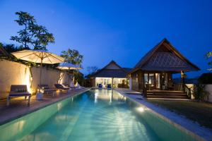 Villa Waru, Holiday parks  Lembongan - big - 69