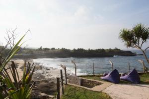 Villa Waru, Holiday parks  Lembongan - big - 67