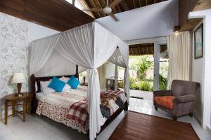 Villa Waru, Holiday parks  Lembongan - big - 63