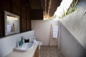 Villa Waru, Holiday parks  Lembongan - big - 61